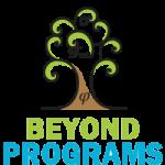 Beyond Programs